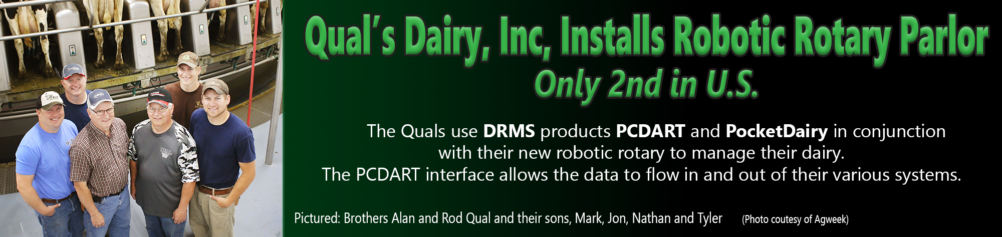 Qual's Dairy
